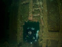 Wreck Diving Los Angeles