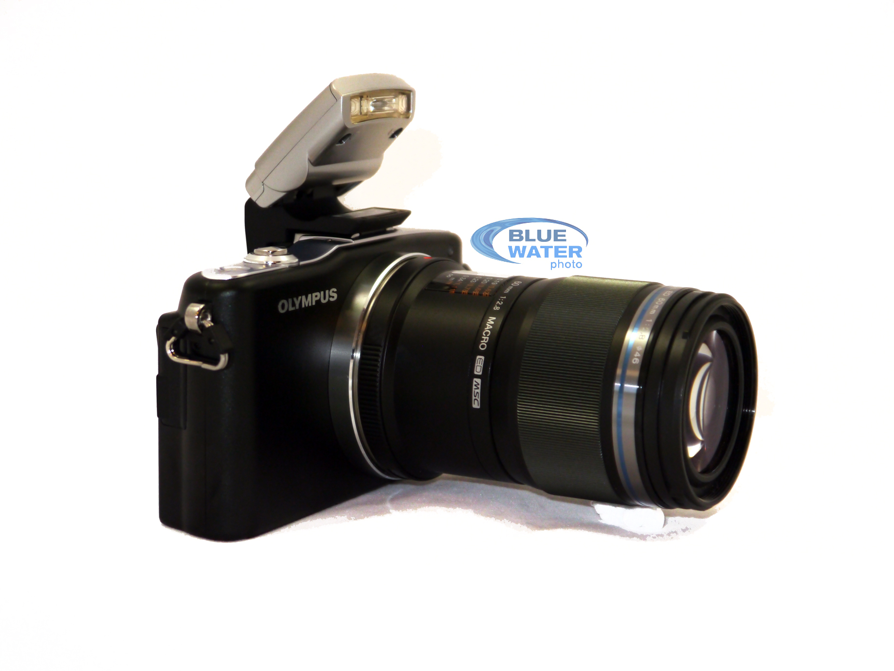Nauticam Adds Support for the Olympus 60mm Macro Lens
