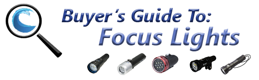 Buyer's Guide for Focus Lights