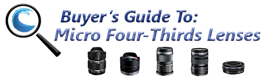 Best Micro Four-Thirds Lenses for Underwater Photography and Videography