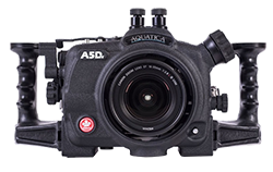 Aquatica 5D Mark IV Housing
