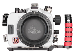 Ikelite 5D Mark IV Housing