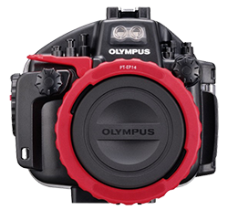 Olympus OM-D E-M1 Mark II Housing