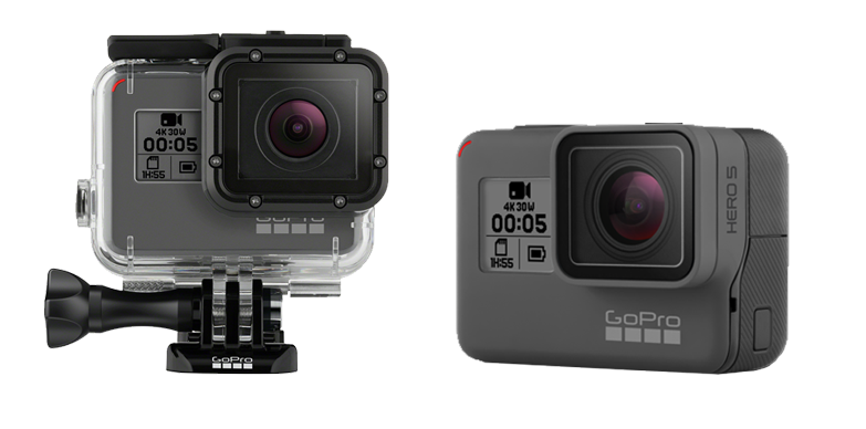 Last September 2016 GoPro Has Released Their New Addition To The Hero Series Hero5 Black It Is Packed With Great Features Enhance Your Underwater