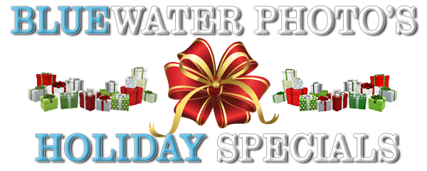 Bluewaters 2017 Holiday Specials