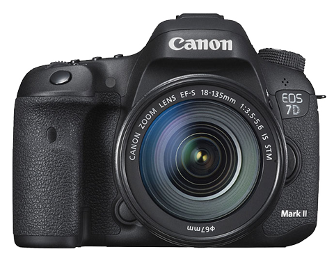 best underwate dSLR cameras 2016