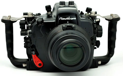 best dslr underwater cameras 2012