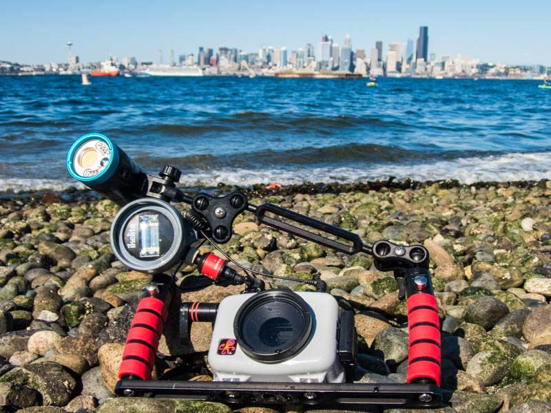 Olympus TG-6 underwater review