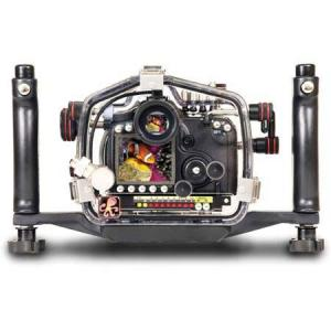 Ikelite Pentax K5 & K7 Underwater Housing (#6830.05 )
