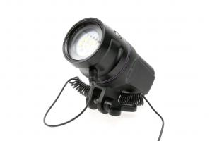 i-torch venom50 video light