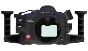 Aquatica A7D Mk II Housing