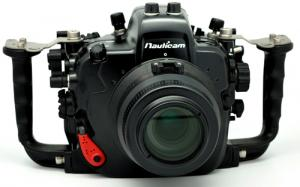 Nauticam NA-D800 Housing for Nikon D800 Version II
