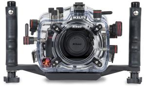 Ikelite Nikon D3100 Underwater Housing (#6801.31 )