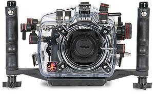 Ikelite Nikon D7000 Underwater Housing #6801.70