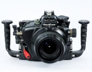 Nauticam Canon 7D Underwater housing
