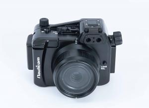 Nauticam Panasonic GF2 Underwater Housing 17703