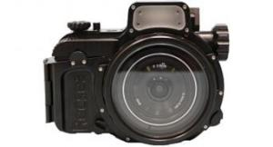 Recsea NEX5 Camera & Housing Package