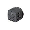 Bluewater Photo All In One Travel Adapter