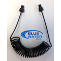 Bluewater Fiber Optic Cable- Sea & Sea Strobe to Sea & Sea Housing