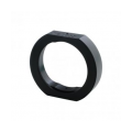 Dyron 67mm adapter for Canon S100 housing WP-DC43
