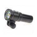 I-torch video Pro6 video & focus light, with red and Ultraviolet lights