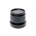 Nauticam Flat Port 56 for Olympus 14-42mm and Olympus 9-18mm lens, with 67mm thr