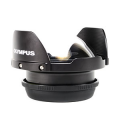 Olympus OM-D PPO-EP02 Dome Port for Olympus M.Zuiko 8mm f/1.8 Fisheye Pro Lens