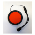 Bluewater Red Filter for 67mm port