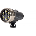 Light & Motion Sola 2100 video light S/F
