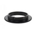 Nauticam Zoom Gear for Canon 18-55mm Lens nau-19532