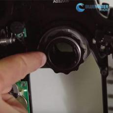 How to Install Your Nauticam Viewfinder