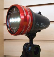 Light & Motion Sola 500 Photo Light