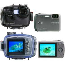Sea & Sea DX-GE5 Underwater Camera SS-06633