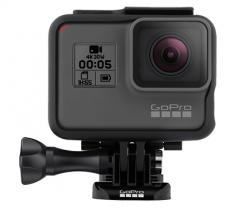 Must-Have GoPro Hero5 Black Accessories