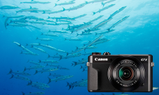 G7X Mark II Camera Review