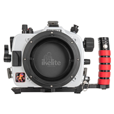 Ikelite Canon EOS RP 200DL Underwater Housing
