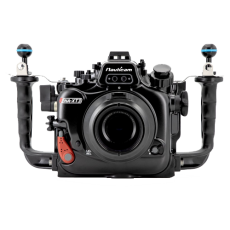 Nauticam Fuji X-T3 Underwater Housing