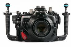 Nauticam Canon 5D Mark IV Underwater Housing