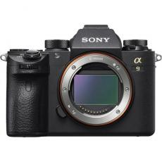 Sony A9 Camera Review