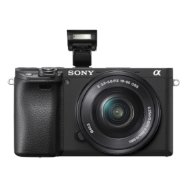 Sony A6400 Camera Review