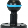 Nauticam 1-inch base ball for Easitray and Flexitray 71311