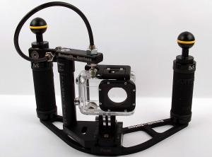 Beneath the Surface GPT-4 Trigger System for GoPro