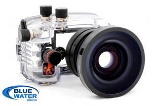 Bluewater WA-110 wide-angle lens