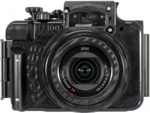 Recsea Sony RX100 IV Housing