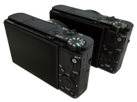 Sony RX100 IV – Will it fit??