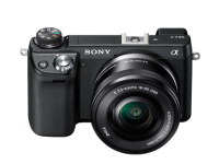Mini-review of the Sony NEX-5R and NEX-6