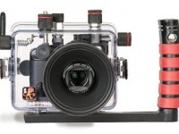 Ikelite Wide Angle Port Grants Access to Wet Lenses for the Canon G-15