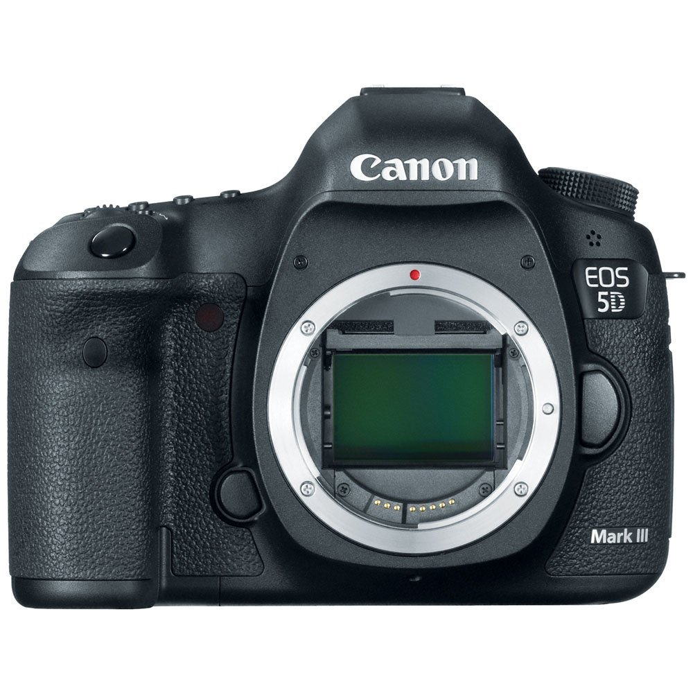 Great deal on the Canon 5D Mark III