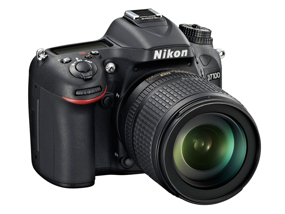 Nikon D7100 – what's so great about it?