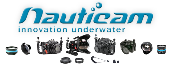 Nauticam Housings, Ports, Lenses and Accessories